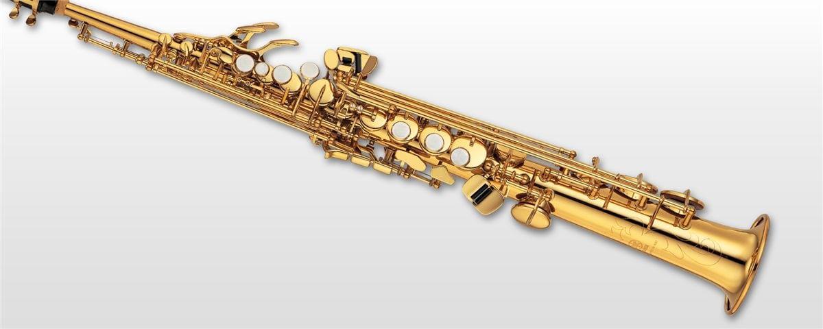 YSS-475II - Descripción - Saxofones - Instrumentos de viento de madera y  metal - Instrumentos musicales - Productos - Yamaha - México